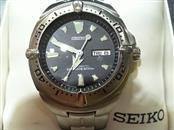 SEIKO Gent's Wristwatch 7S26-01C0